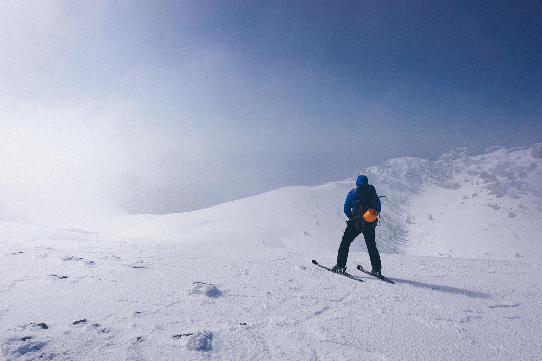 esquí temporada 2020-2021
