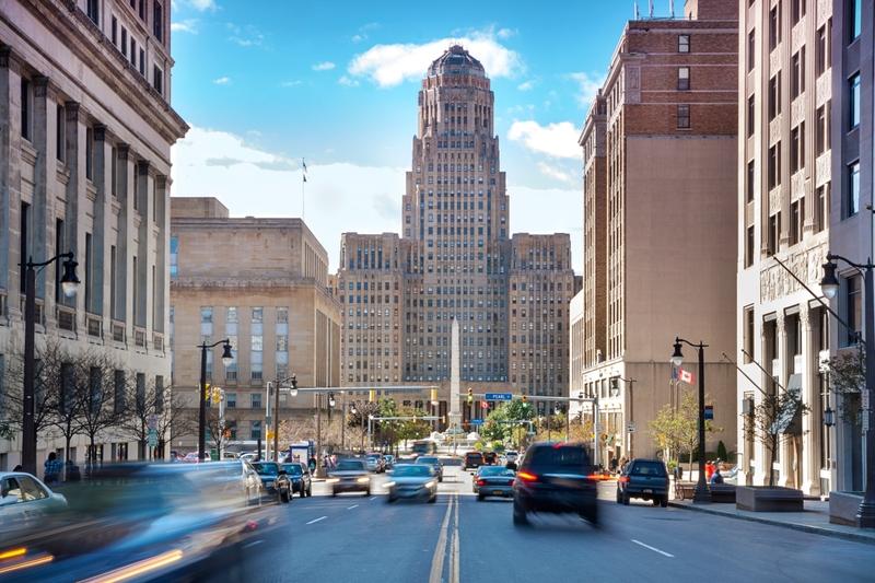 U.S. Cities to Visit: Buffalo