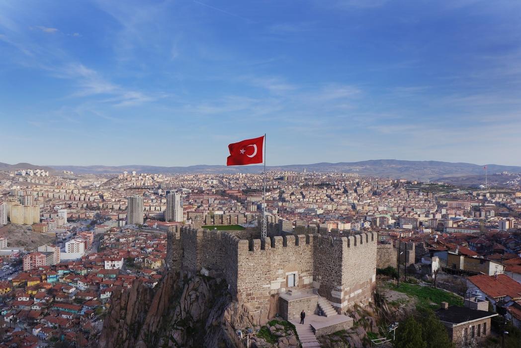 Ankara'da Gezilecek Yerler | Skyscanner Haberler
