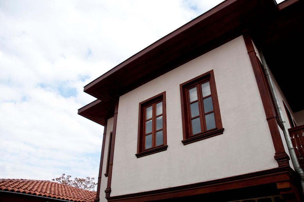 Atatürk Evi, Ankara