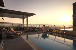 Centro Capital Centre - Abu Dhabi Rotana otelleri