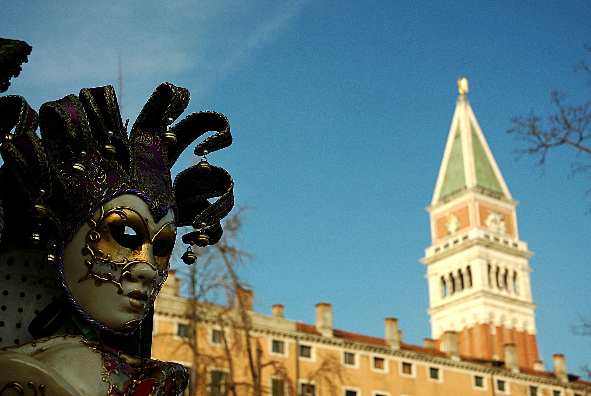 Podróż poślubna w Wenecji