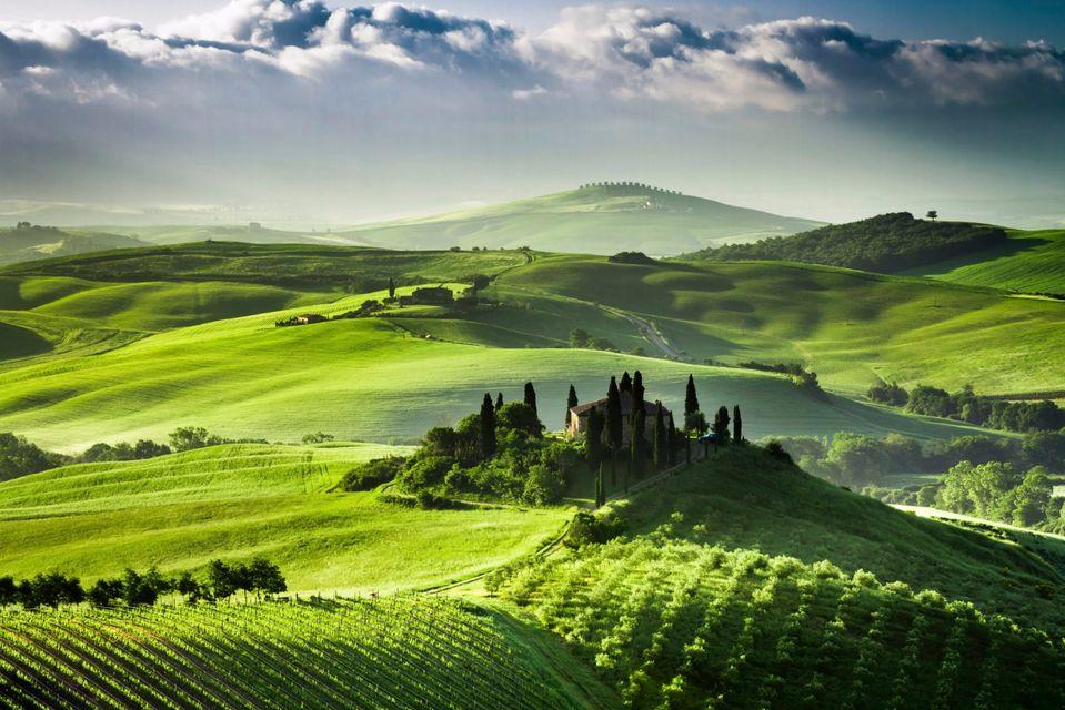 Дешевые билеты в Италию