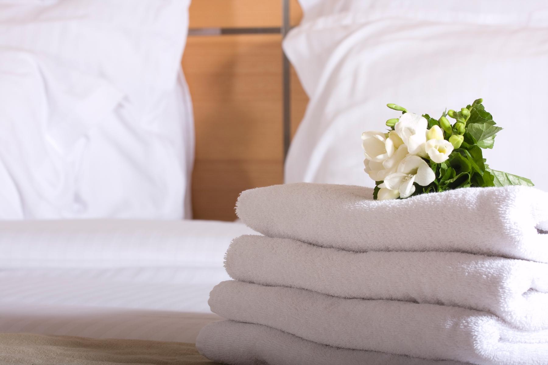 Hotelaufenthalte in Coronazeiten