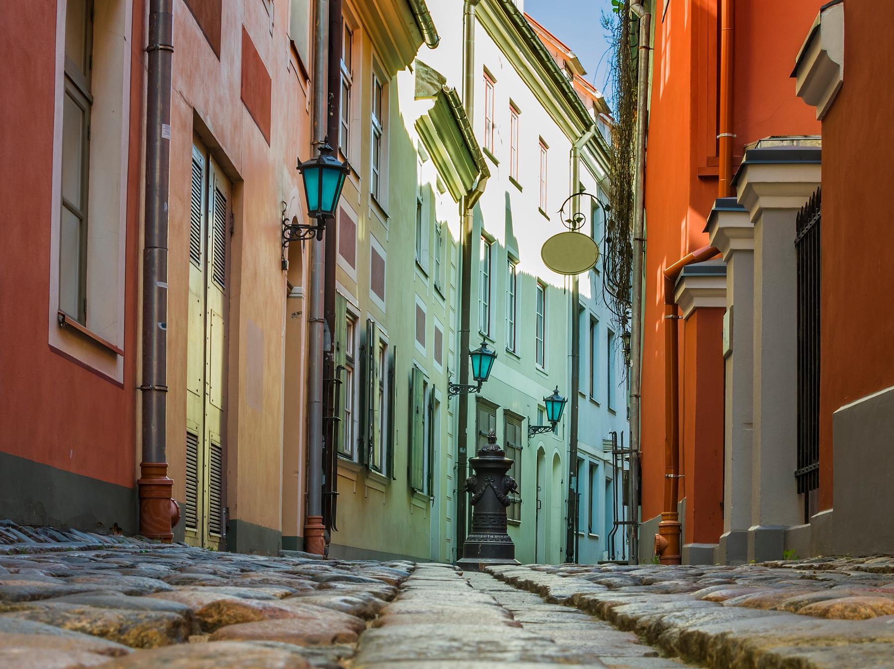 Vacaciones baratas: 17 destinos económicos: Riga