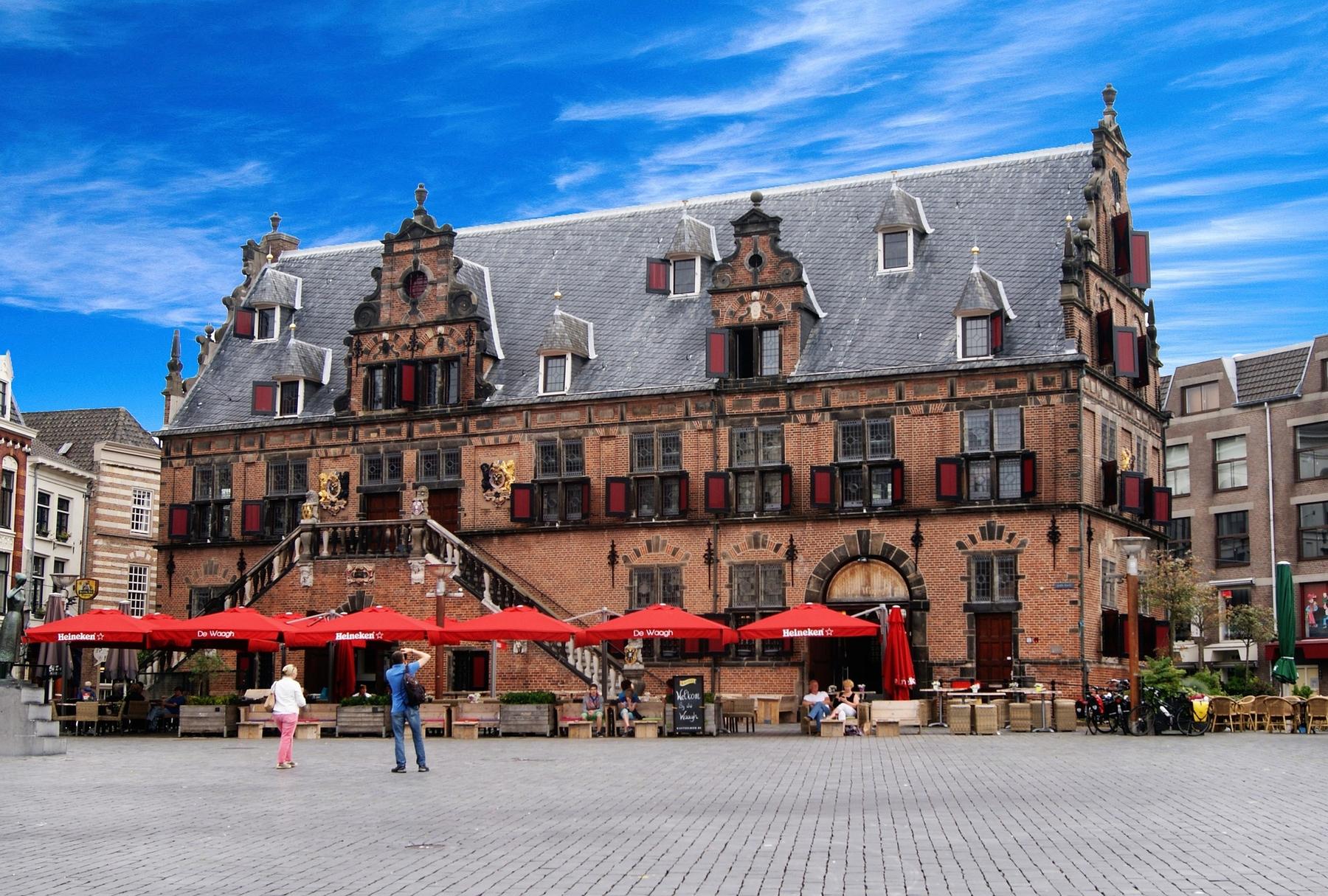 Weekend Nijmegen