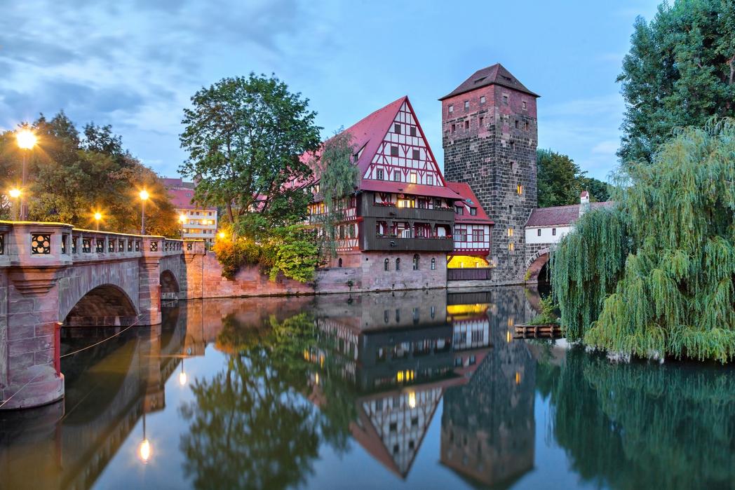 Ταξίδι στη Νυρεμβέργη, το στολίδι της Βαυαρίας | Skyscanner Greece