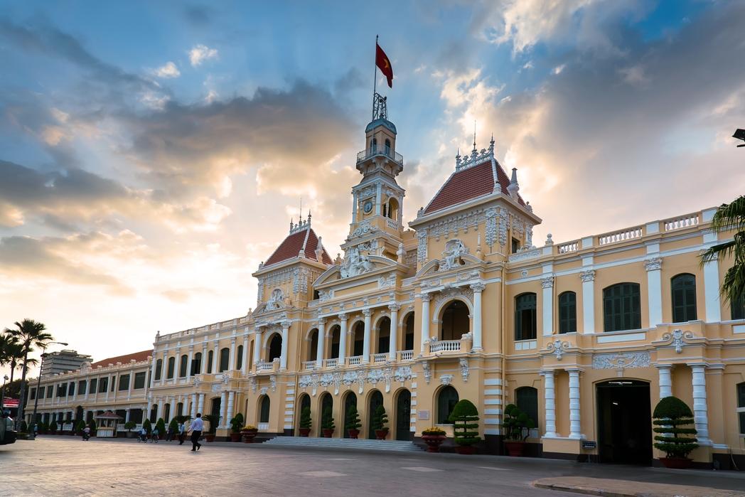 Τοπ αξιοθέατα στη Σαϊγκόν, νυν Χο Τσι Μινχ