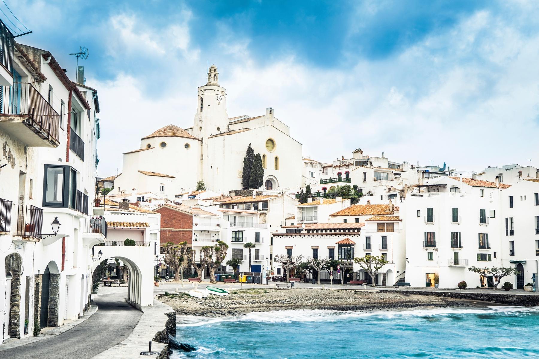 Los 20 rincones más bonitos de Cataluña: Cadaqués