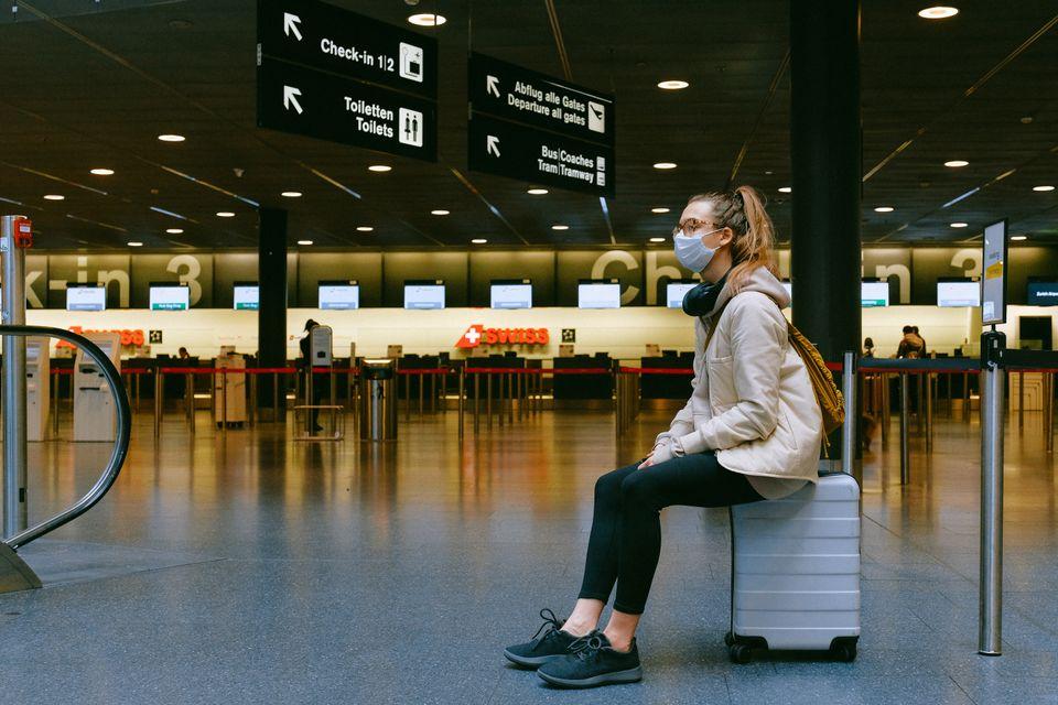 Аэропорты во время коронавируса: что изменилось?