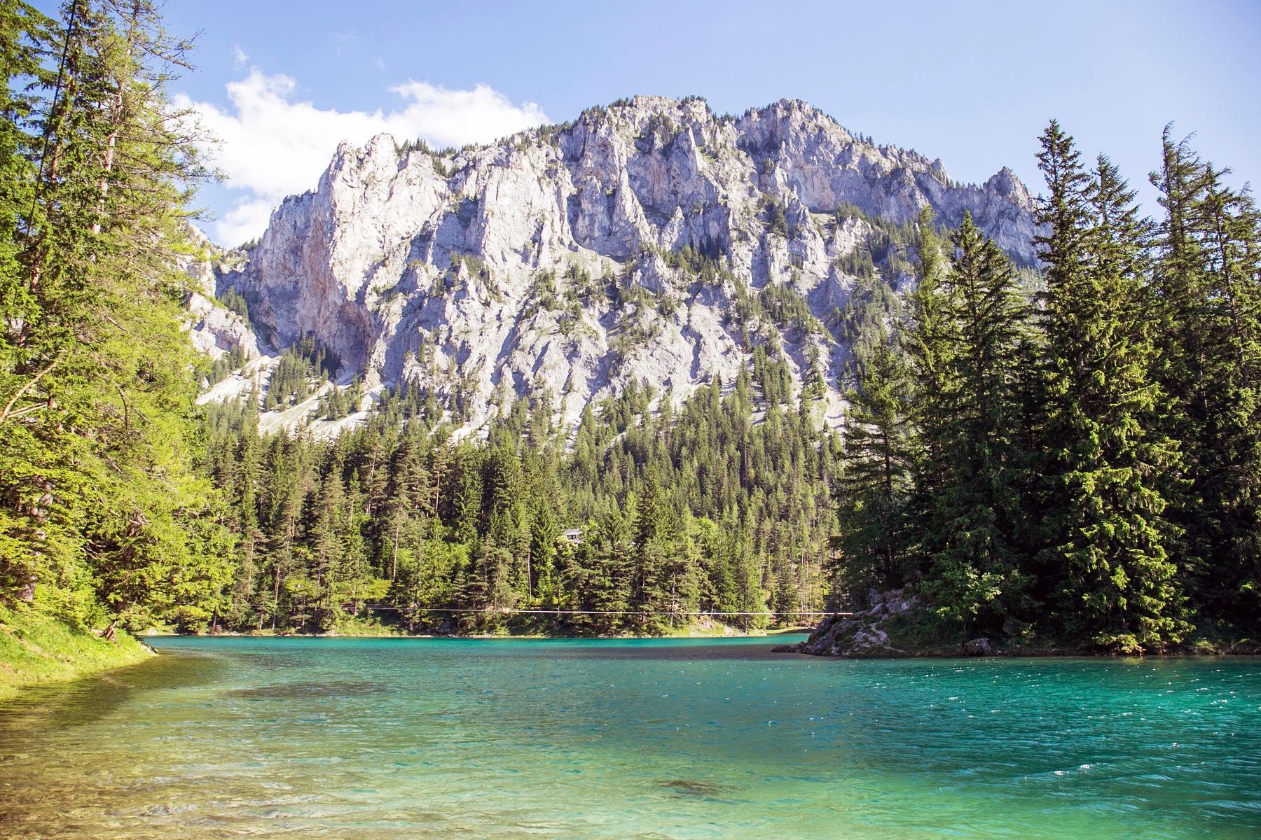 Die 10 schönsten Seen Österreichs: Mondsee