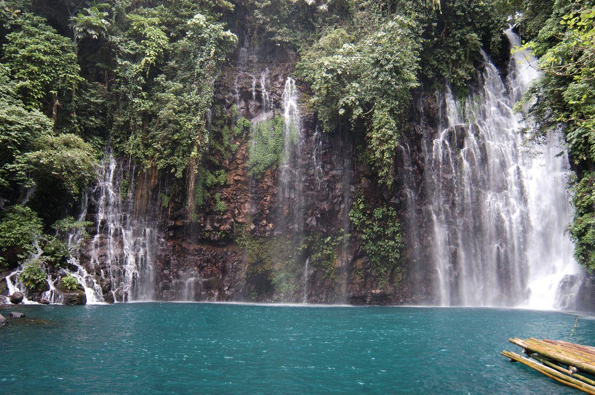 Die schönsten Inseln der Philippinen: Mindanao, Bangsamoro