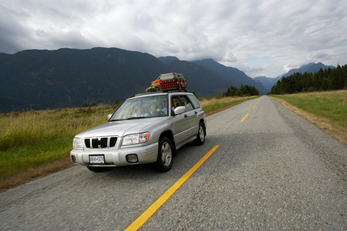 Roadtrips in Coronazeiten
