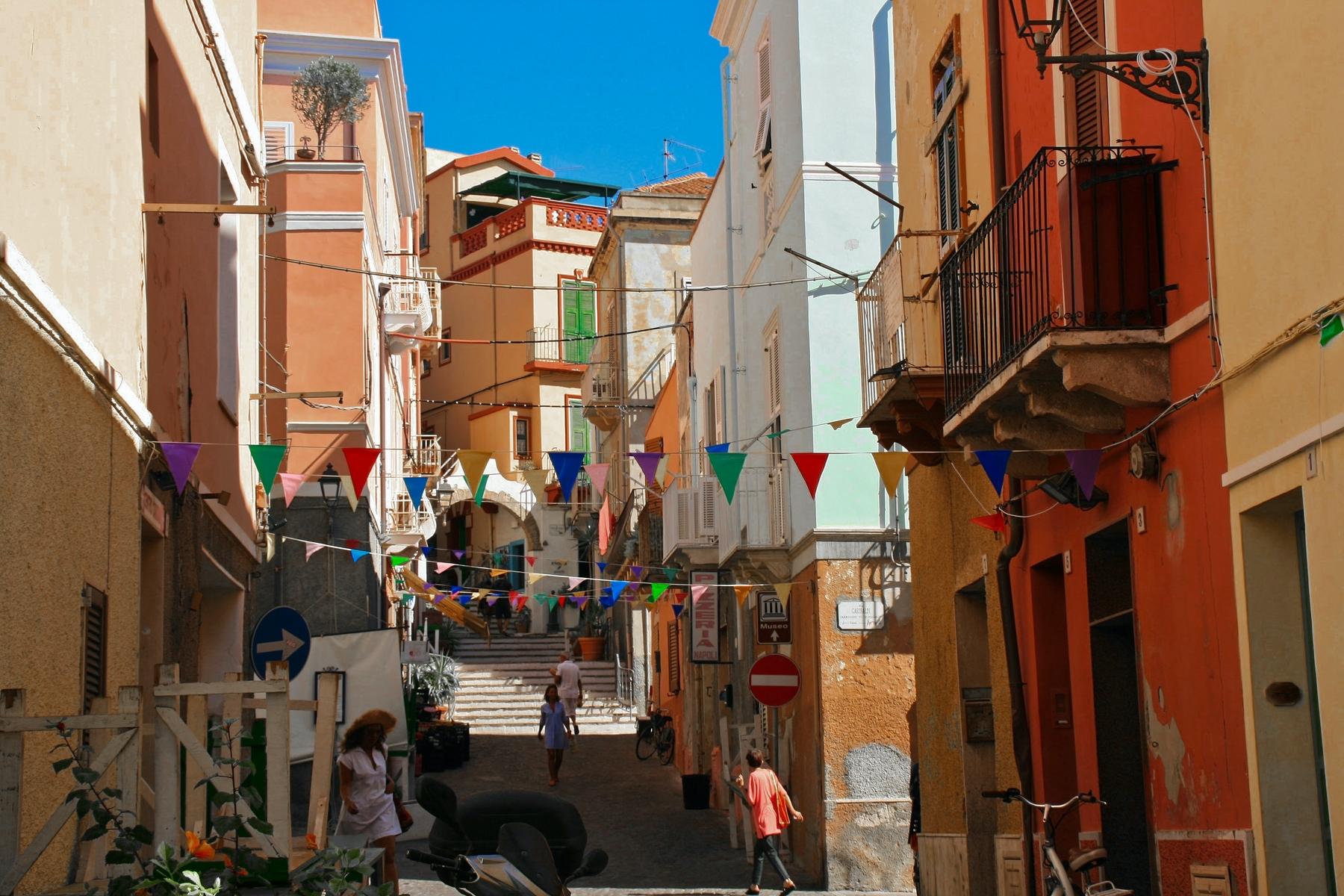 bellissime città italiane
