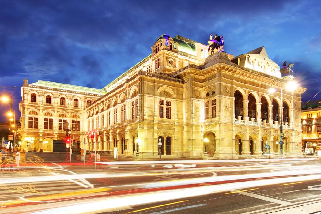 Wielkanoc w Wiedniu, czyli jak dobrze wykorzystać dni wolne od pracy