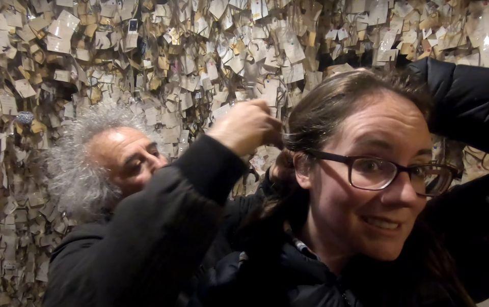 Музей волос в Турции. Такие удивительные места вы вряд ли ожидали здесь встретить!