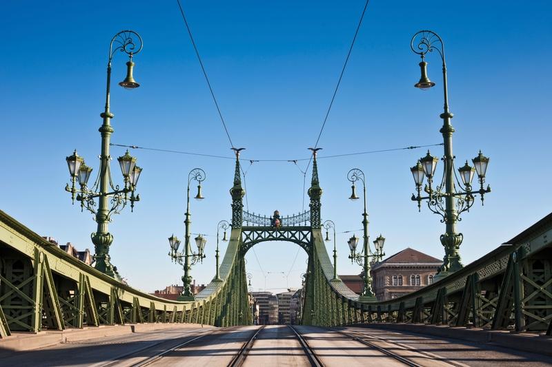 Vacanze a meno di 100 euro, Budapest