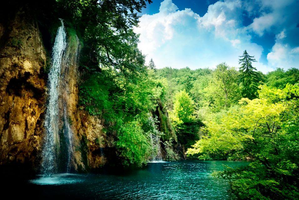Parco Naturale del Lago Vrana
