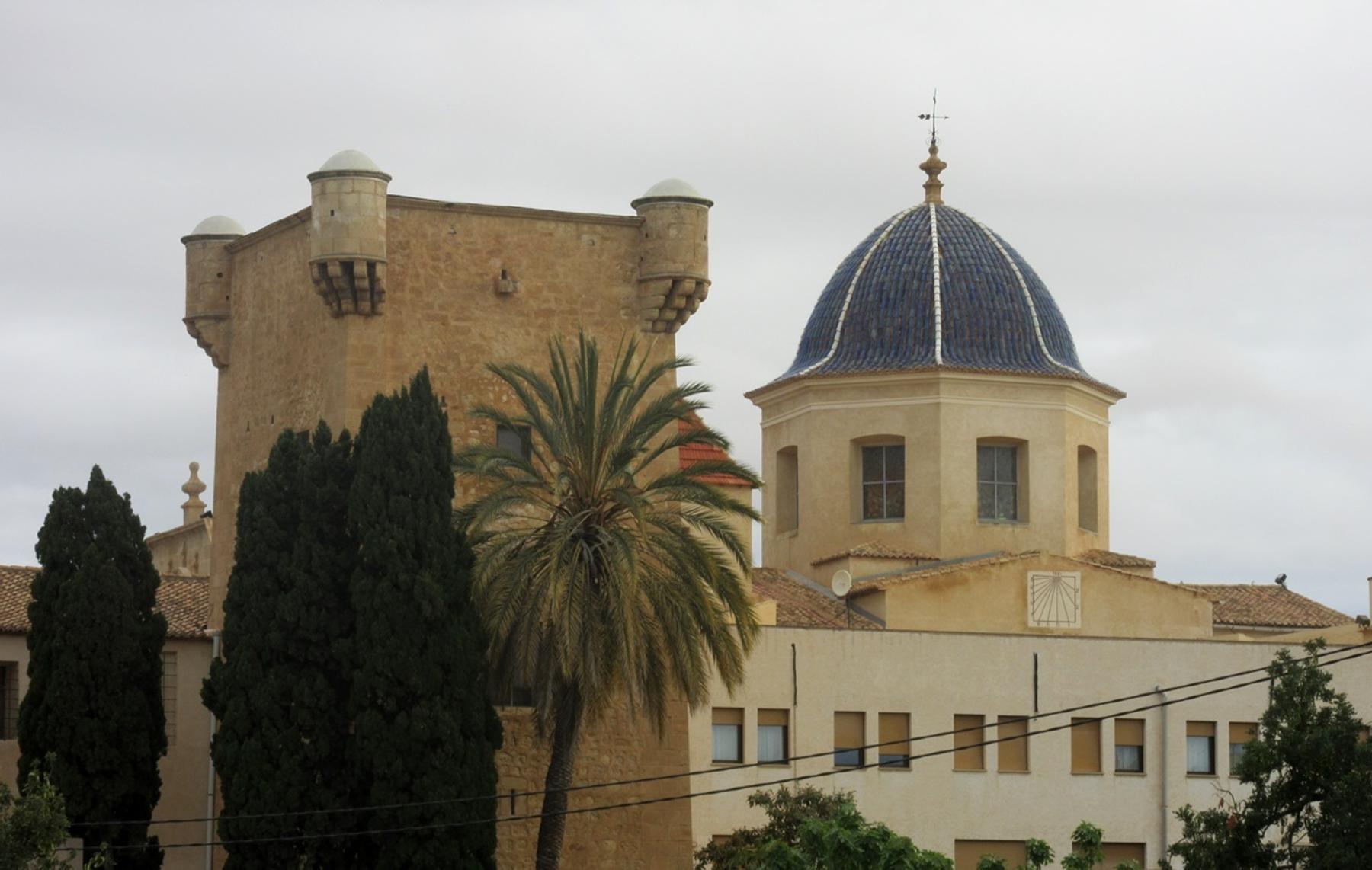 Santa Faz Alicante