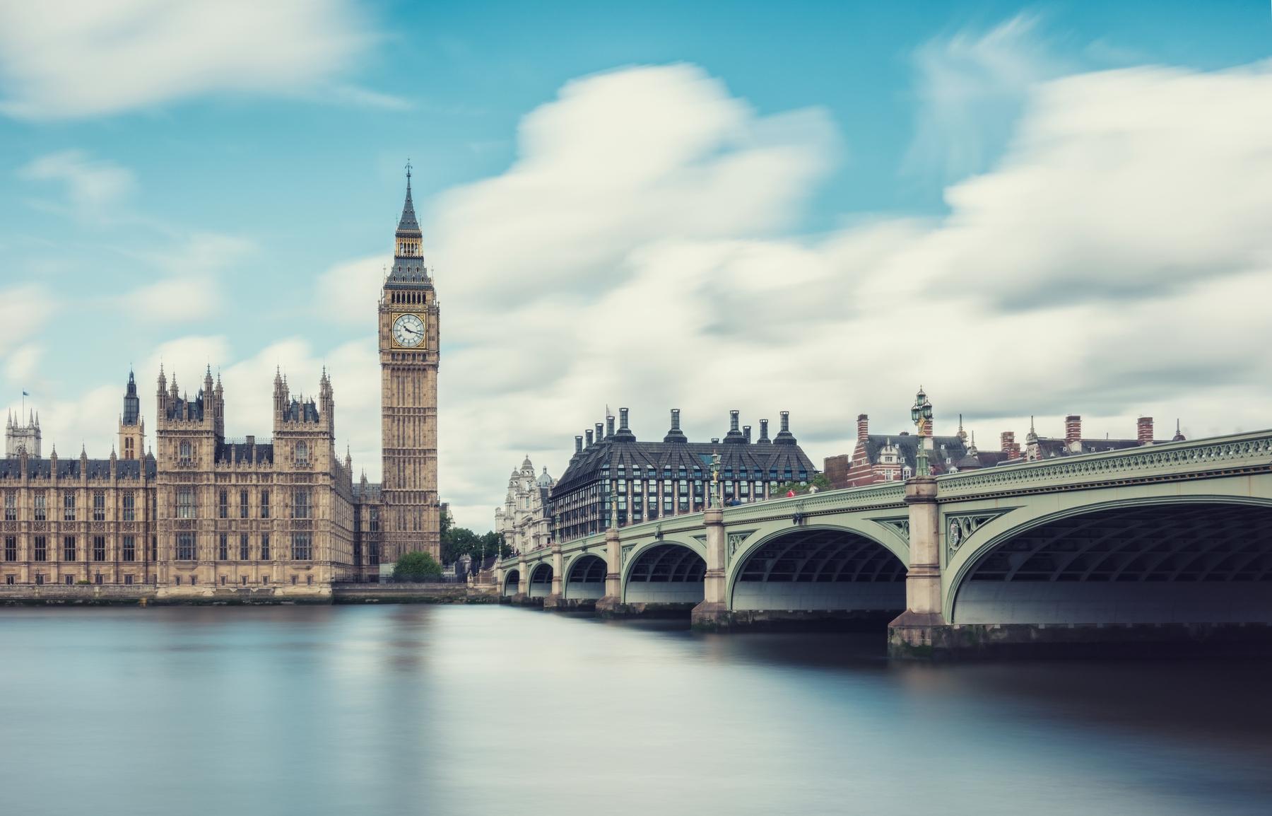 Règles de voyage : le Brexit affecte comment voyager au Royaume Uni
