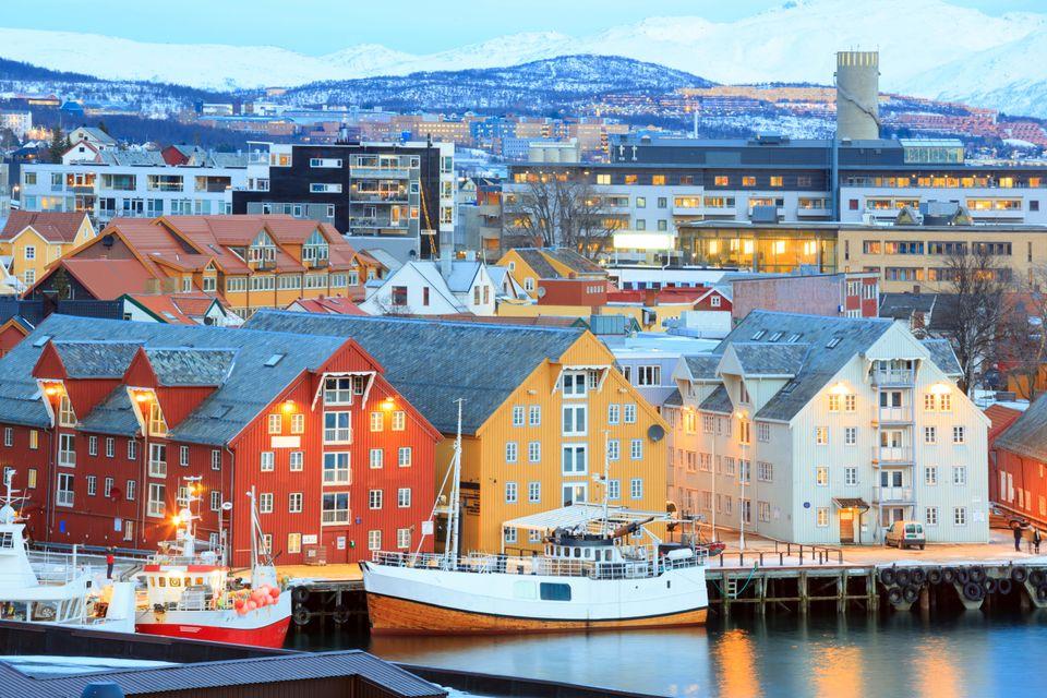 Norveç Schengen Vizesi Ücreti
