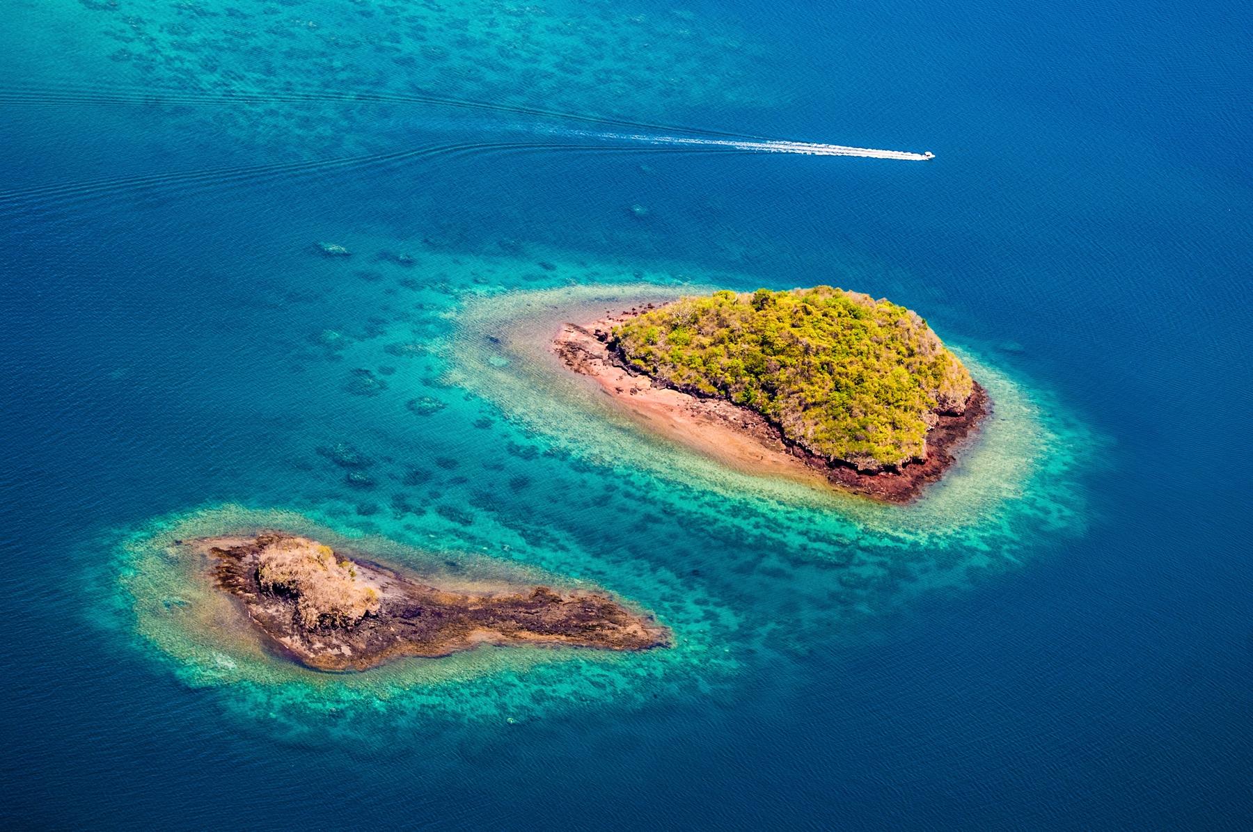Est-ce possible de voyager en sécurité à Mayotte ?