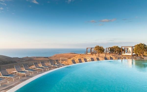 Spiagge gran Canaria: Playa del Confital