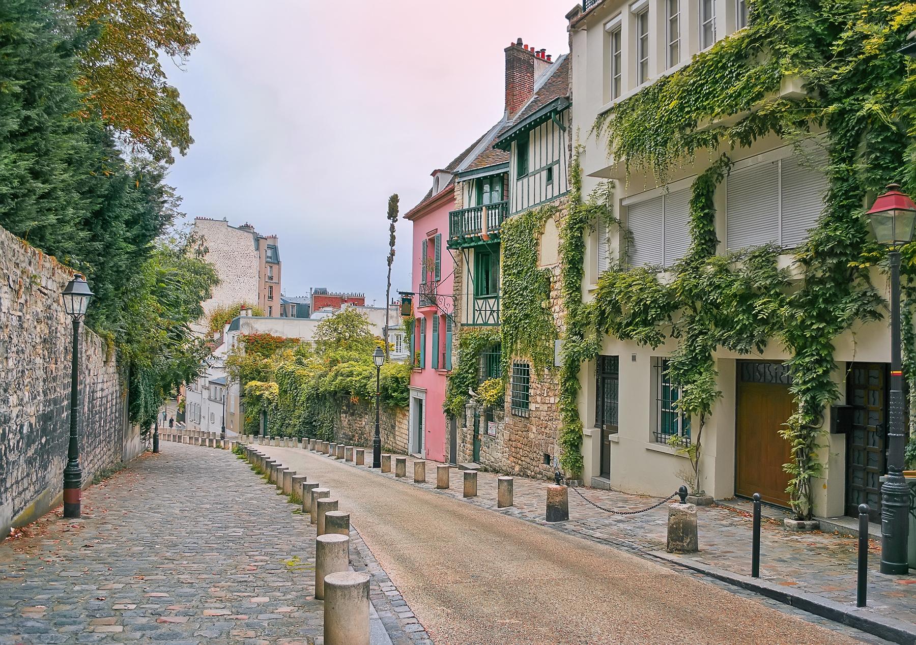 Quartieri di Parigi: quartiere latino