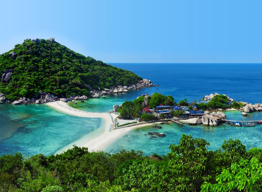Bag a flight deal from Ireland to Koh Pha-ngan in Thailand this summer