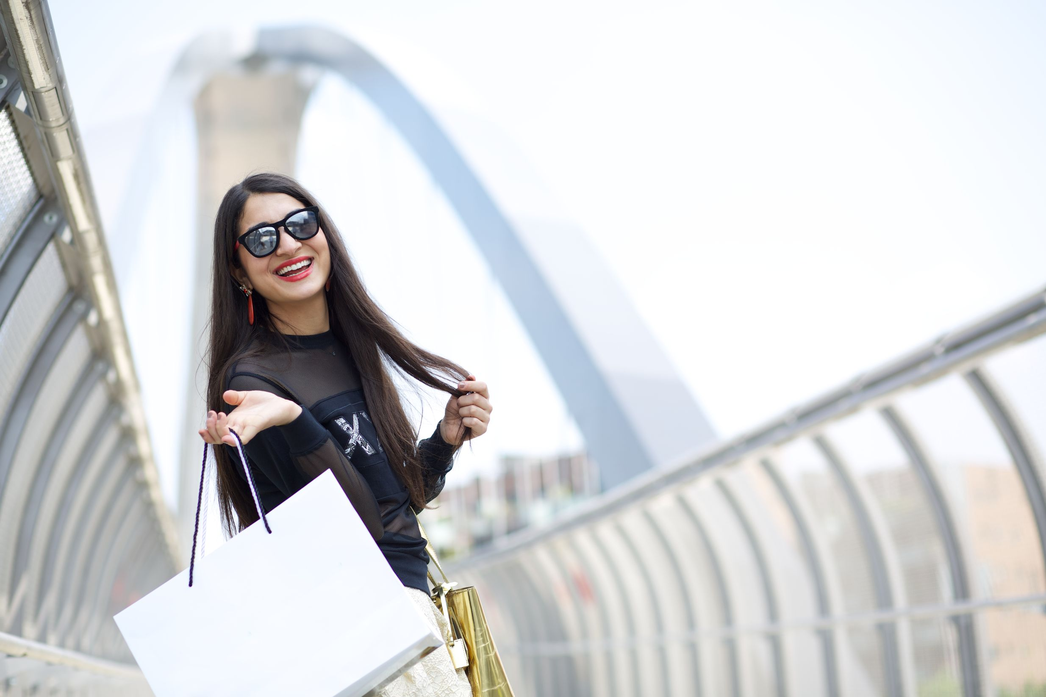 Dubai'de alışverişin çok popüler olmasının bir diğer nedeni sunduğu fırsatlar.