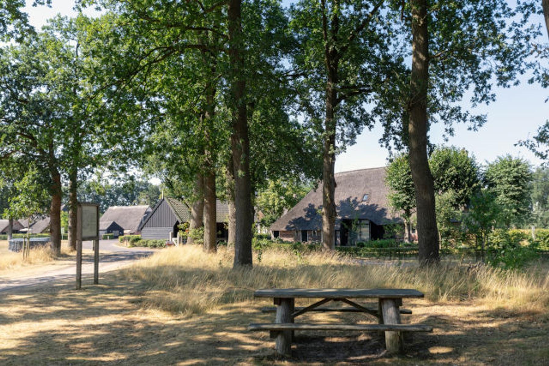 Brinkdorpen Drenthe