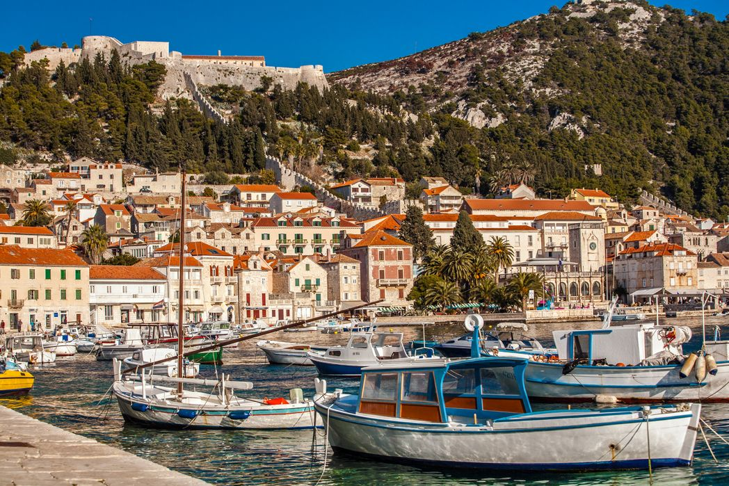 Hvar, Croatia - an island for fine wine and fun - things to do in Dalmatia