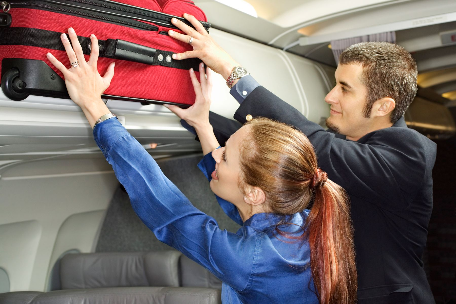 Cabin baggage
