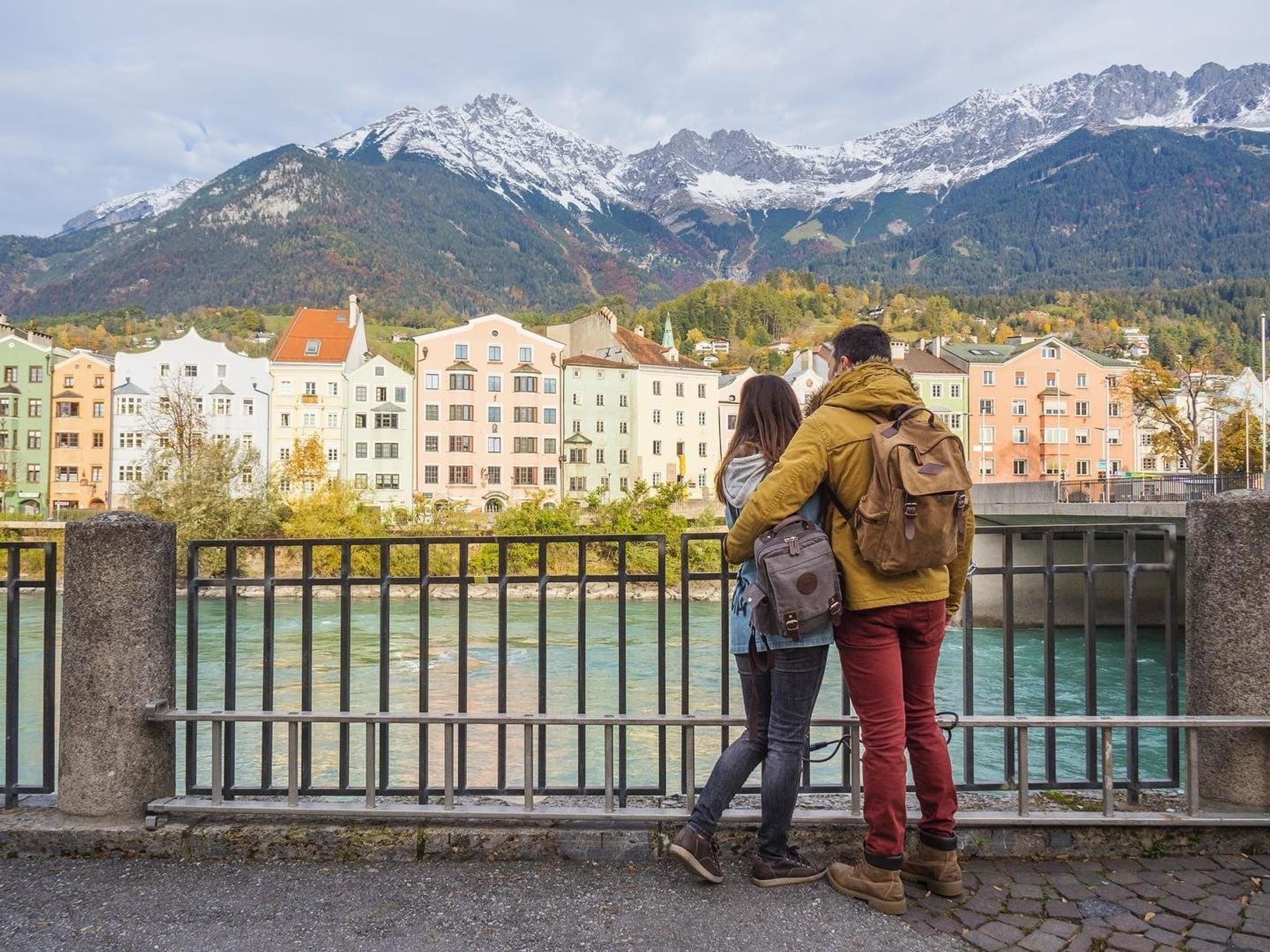 Österreich erlaubt die Einreise bereits mit nur einer Impfdosis