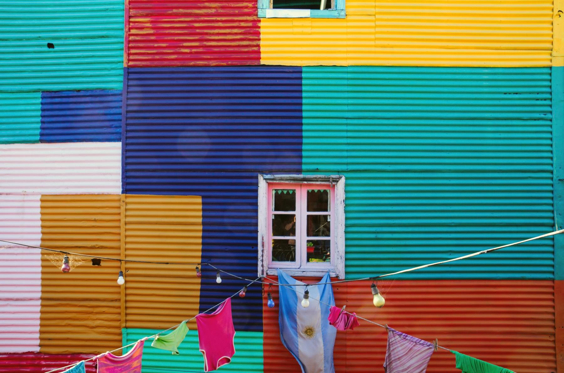 Самые яркие города мира: Буэнос-Айрес, Аргентина