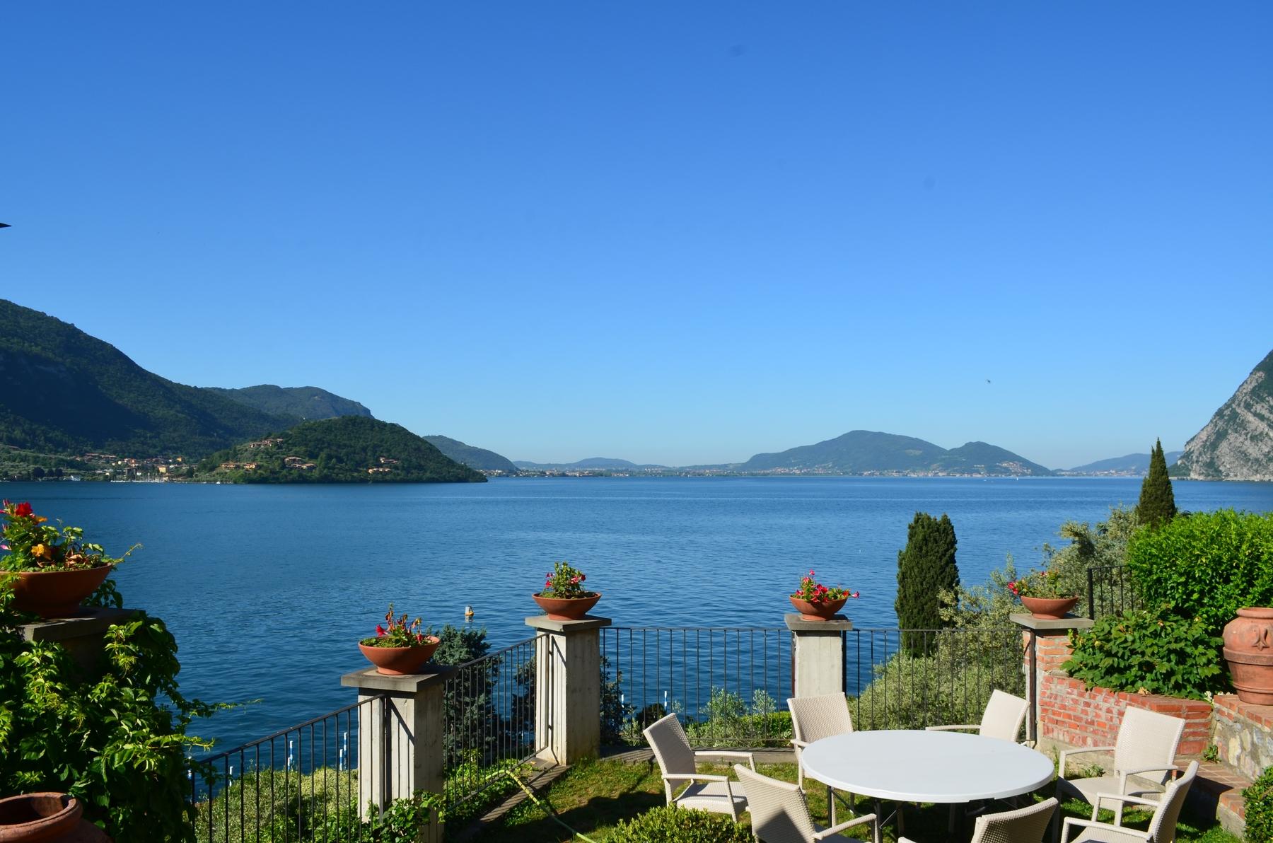 laghi in italia