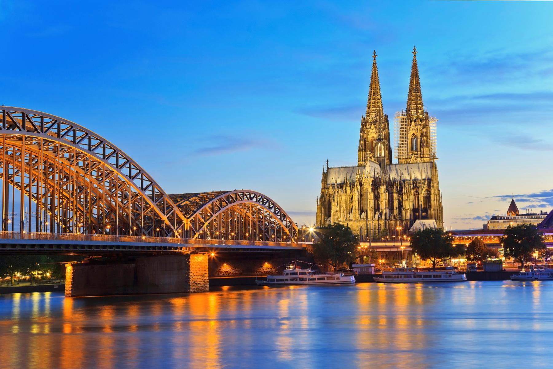 Leuke Winkelsteden Duitsland Keulen