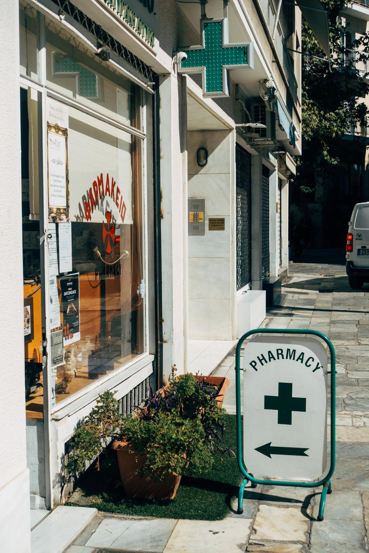 Зная название действующего вещества, вы в большинстве случаев без проблем купите лекарство за границей