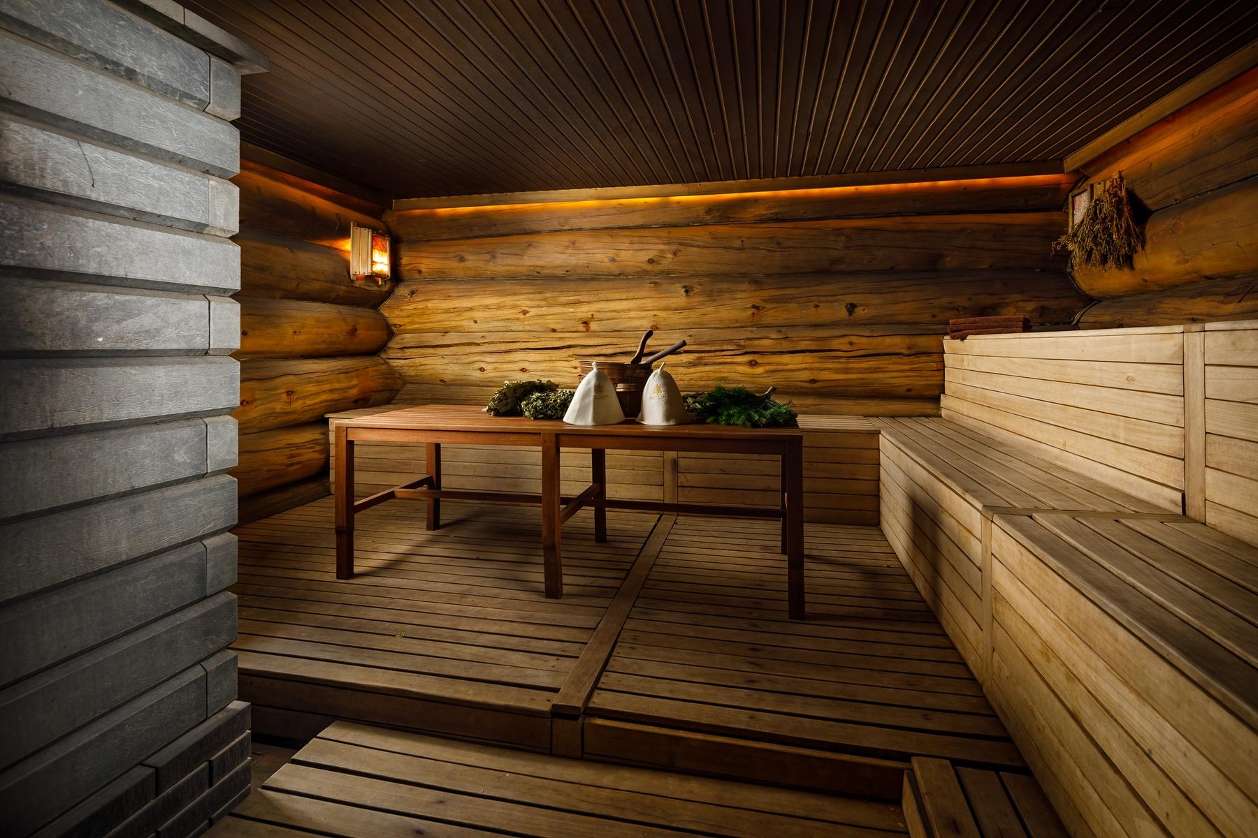 Лучшие банные курорты России. Отель со спа-комплексом «Алтай Вилладж Телецкое»