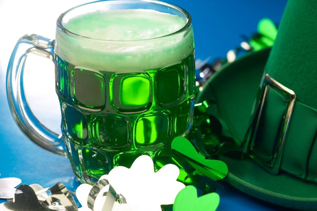 St. Patrick's Day celebrations - the best places to celebrate in 2020
