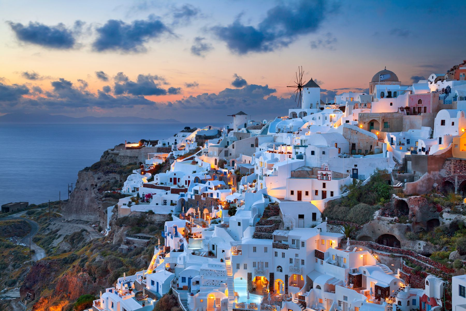 20 lugares que tienes que descubrir: Grecia