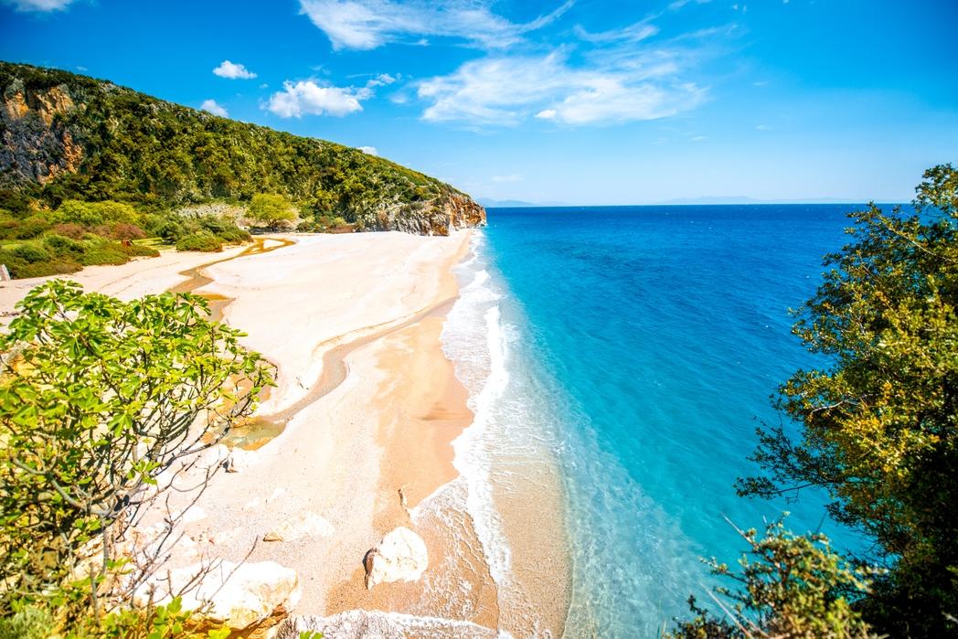Albania wakacje, plaże