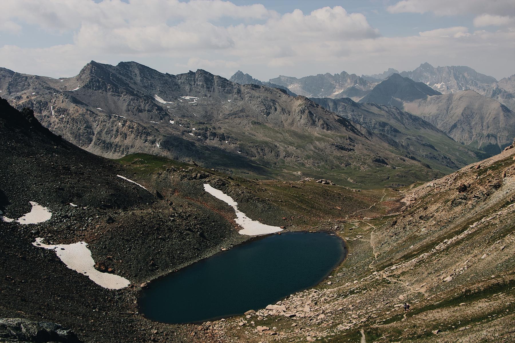 Visitez les Hautes-Alpes pour partir sur des superbes randonnées