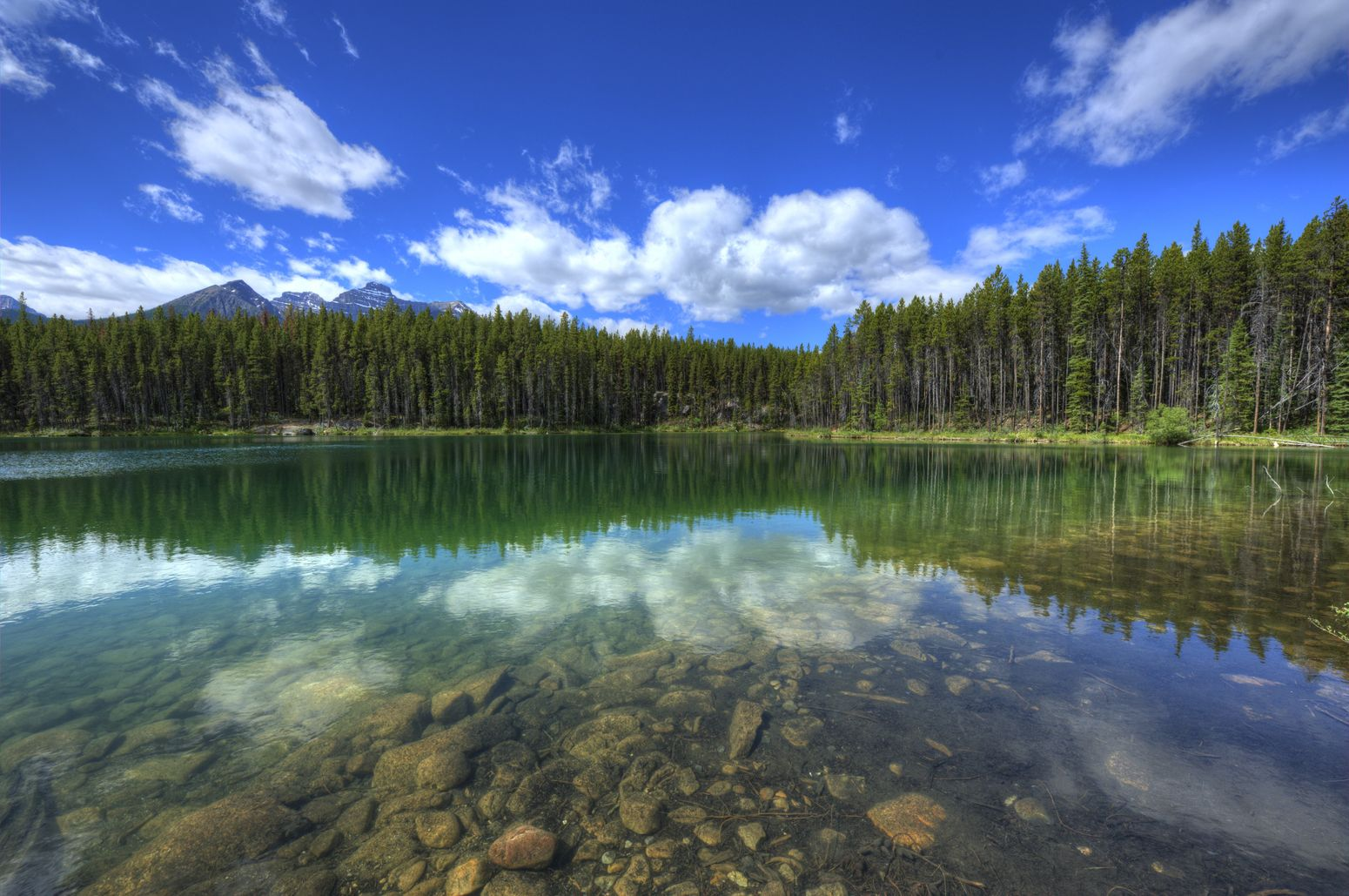 Familienurlaub Kanada: Jasper Nationalpark, Alberta