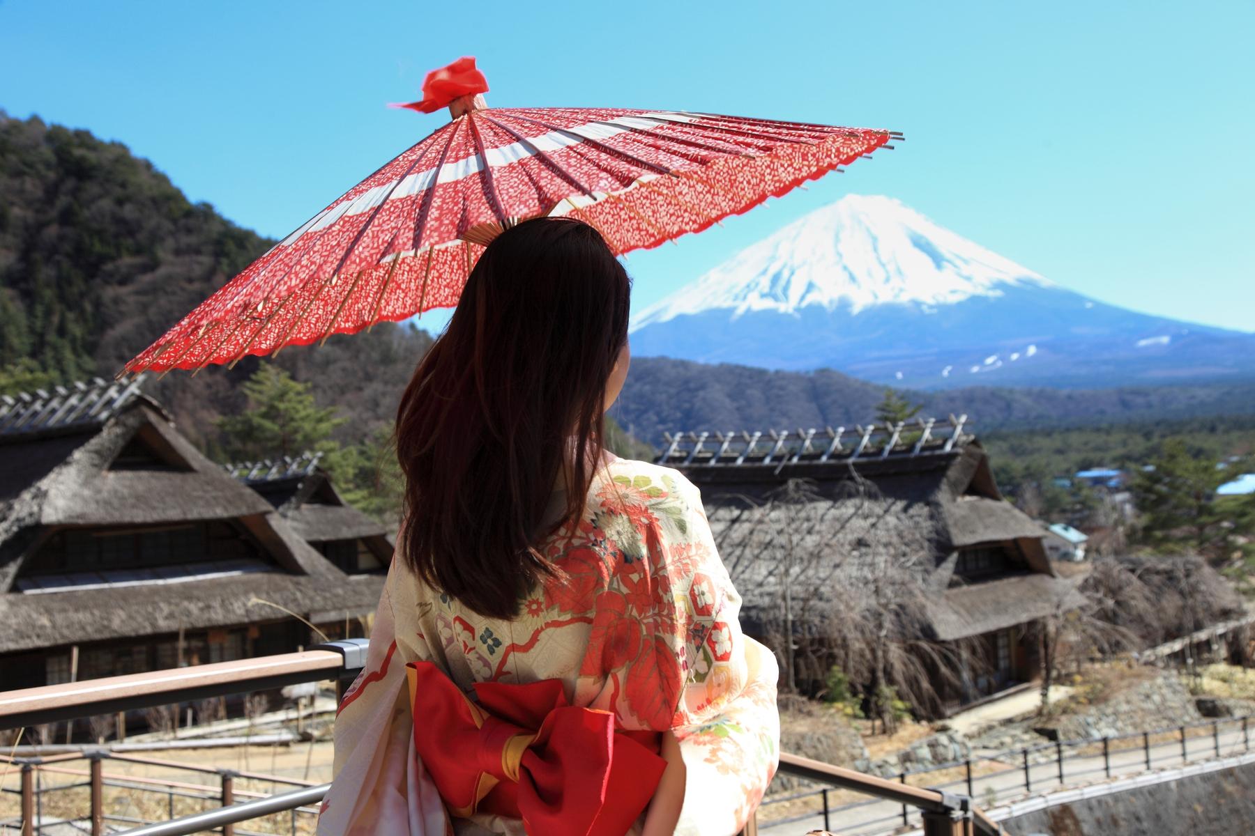 20 lugares que tienes que descubrir: Japón