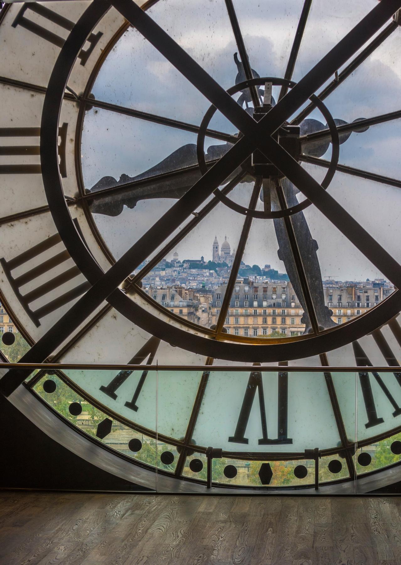 voyager en sécurité à Paris pour visiter le Musée d'Orsay