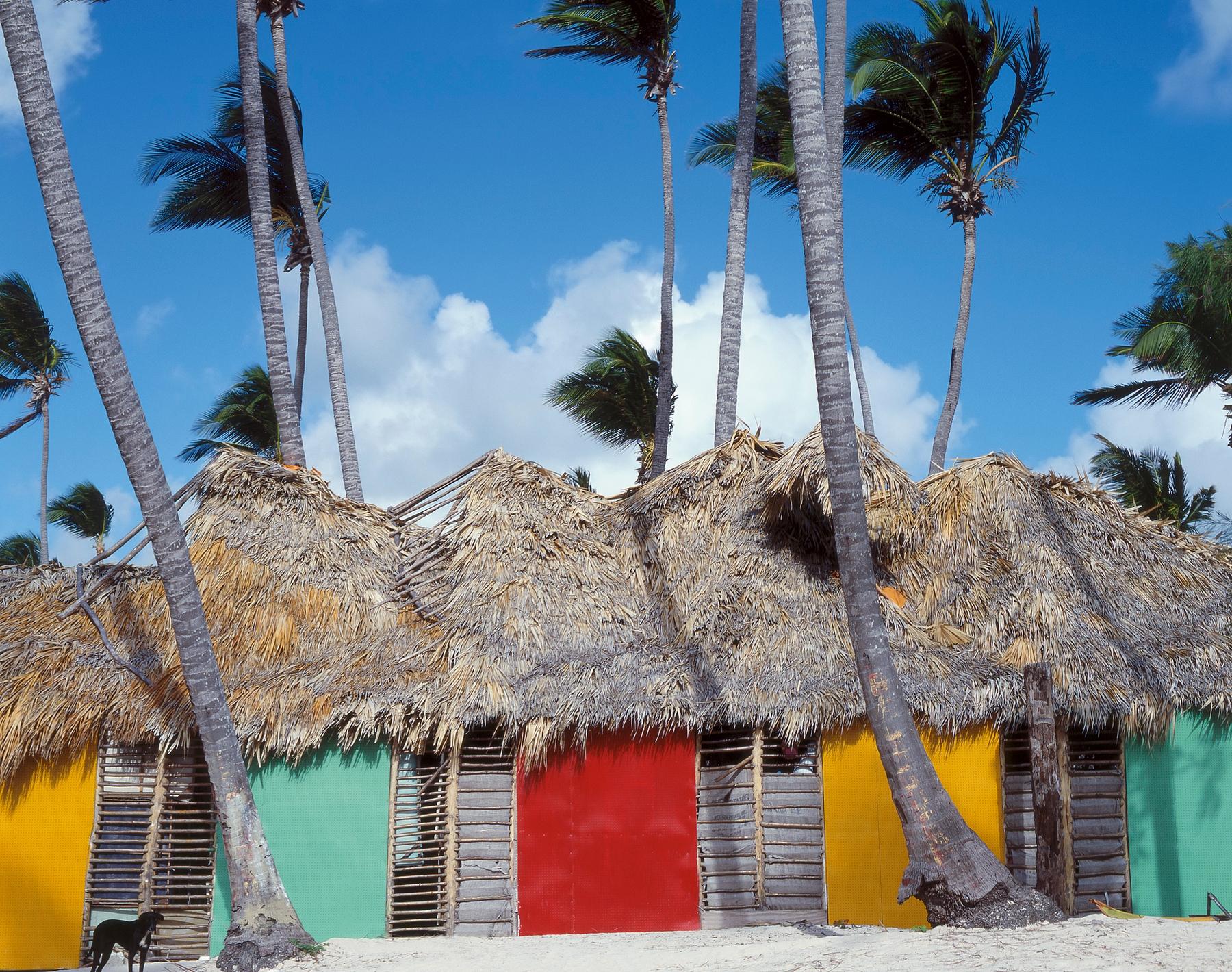 Билеты в Доминикану