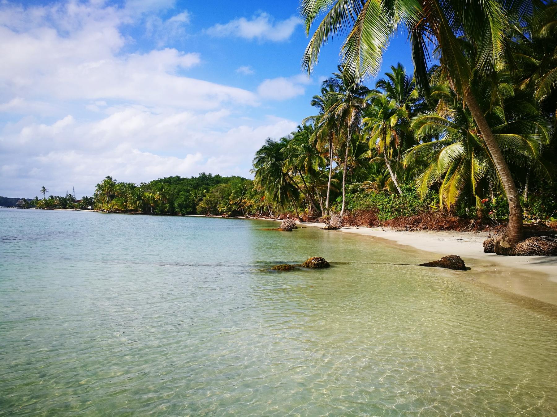 Bocas del Toro, Panama: An ideal long holiday destination
