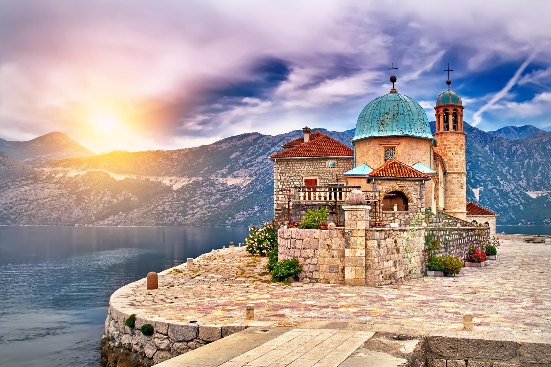 Bijzondere steddentrips: Kotor, Montenegro