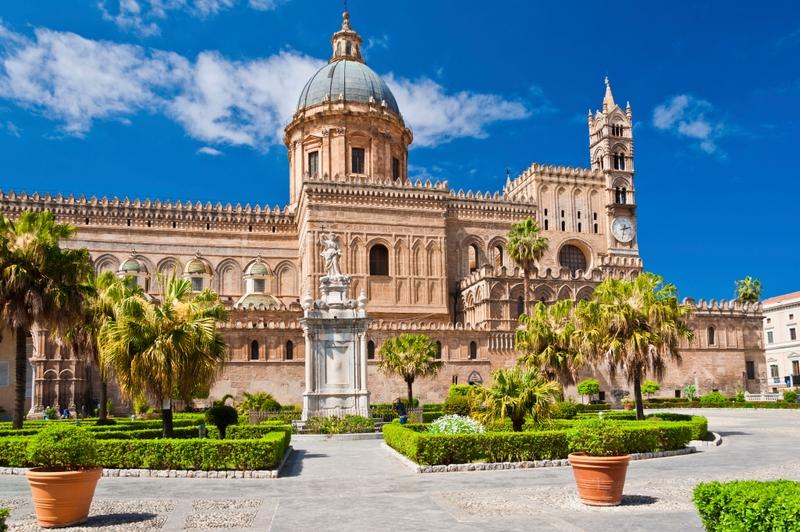 Sicily - Med holidays